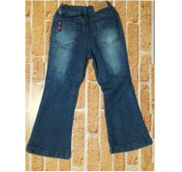 Calça jeans hering - 4 anos - Hering Kids