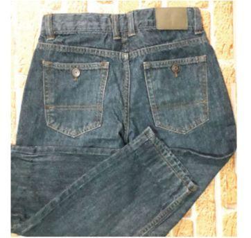Calça jeans Tommy - 12 anos - Tommy Hilfiger