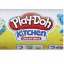 Massinha Play Doh