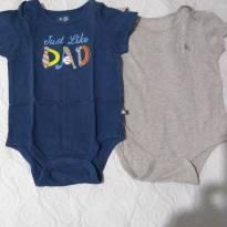 Body GAP - 18 a 24 meses - Baby Gap