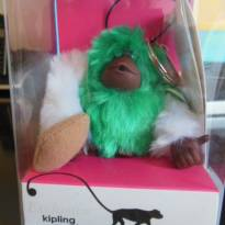 Macaquinho chaveiro grande  Kipling -  - Kipling