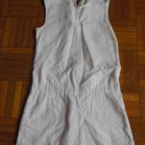 Vestido Forrado - 6 anos - EPK