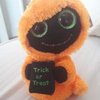 Pelúcia Beanie Boos Ty Halloween -  - Ty