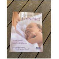 Livro a Bíblia da Gravidez -  - CMS editora