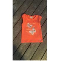 Camiseta infantil Milon tamanho 3 - 3 anos - Milon