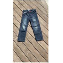 Calca Jeans Gap tamanho 4 - 4 anos - Gap Kids