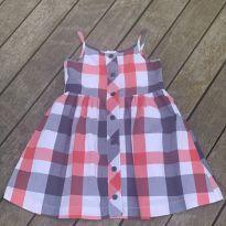 Vestido infantil Gap 3 anos