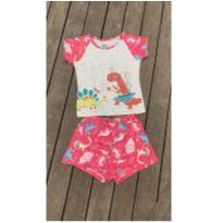 Pijama infantil Elian - 5 anos - Elian
