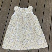 Vestido infantil Chicco - 18 meses - Chicco