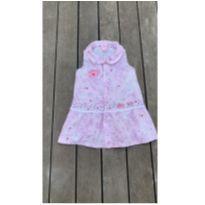 Blusa menina lilica ripilica - 1 ano - Lilica Ripilica
