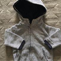 Moletom - 12 a 18 meses - Zara Baby