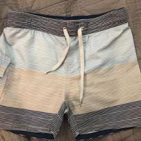 Shorts para praia/piscina - 24 a 36 meses - Zara Baby