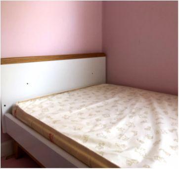 Mini cama Abracadabra - Sem faixa etaria - Abracadabra
