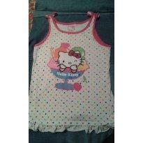 Camisola pijama Hello kitty - 6 anos - Hello  Kitty