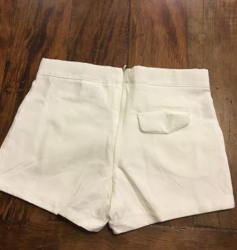 Shorts saia - 10 anos - King
