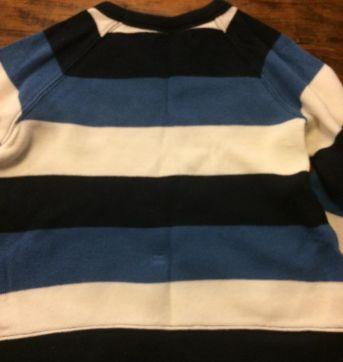 Blusa em cotton - 4 anos - Old Navy