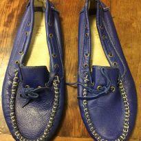 Sapato couro - 31 - Tyrol