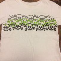 Camiseta garanimals - 5 anos - Garanimals