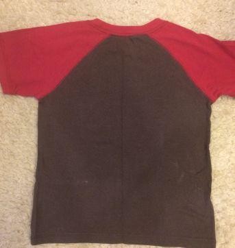 Camiseta gymboree - 4 anos - Gymboree