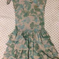 Vestido Lilica Ripilica - 12 anos - Lilica Ripilica