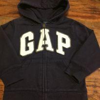 Moletom Gap - 4 anos - GAP