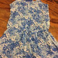 Vestido Abercrombie - 11 anos - Abercrombie