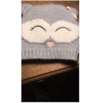 Touça de lã