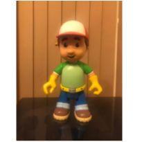 Handy Manny - Manny mãos à obra - boneco