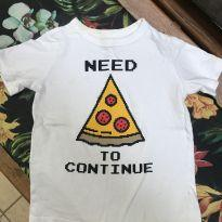 Camiseta Oshkosh Pizza