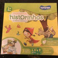 Quebra cabeça - histórias  infantis