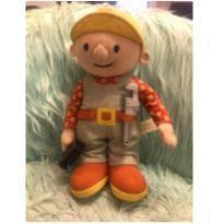 boneco Bob o Construtor -  - Playskool