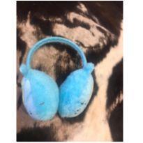 Protetor orelhas