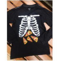 Camiseta Carters - 7 anos - Carter`s