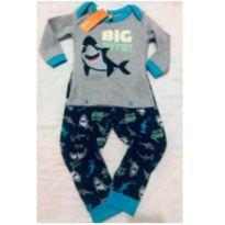 pijama infantil PUKET - 9 a 12 meses - Puket