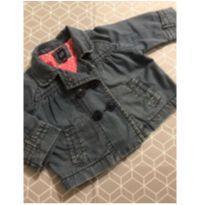 Jaqueta Jeans GAP - 4 anos - GAP
