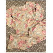 pijama Marisol - 24 a 36 meses - Marisol