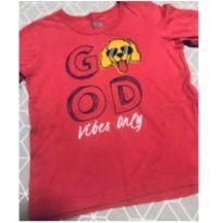 Camiseta PUC - 3 anos - PUC