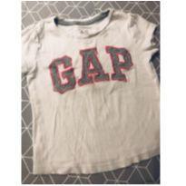 Camiseta GAP - 3 anos - GAP