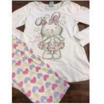 pijama kyly - 8 anos - Kyly