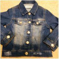 Jaqueta Jeans - 3 anos - Denin style