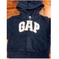 Blusa moletom GAP - 18 a 24 meses - GAP