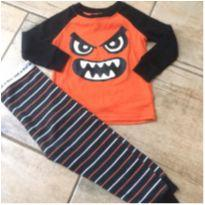 pijama infantil peek a boo! halloween - 18 meses - Importado EUA