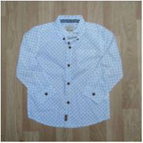 camisa marinheiro - 3 anos - C&A