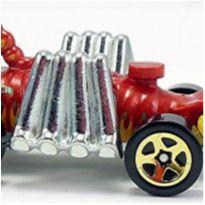 Hot Wheels -  - Mattel