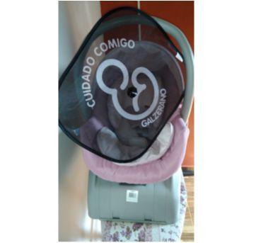 Bebe conforto e cadeirinha para auto ate 13kg - Sem faixa etaria - Burigotto