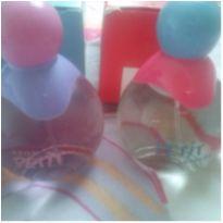2 Perfume Avon  Petit e Lavanda 58ML -  - avon