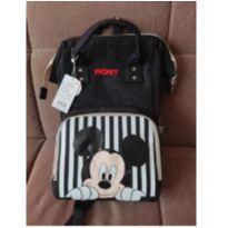 Mochila maternidade Original Disney Mickey -  - Disney