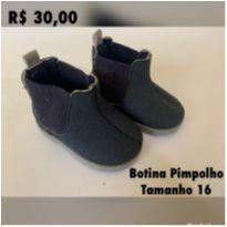 Botina Pimpolho 16