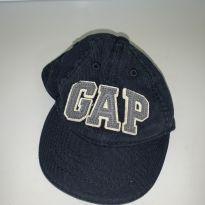 Boné GAP Original - 3 a 6 meses - Baby Gap