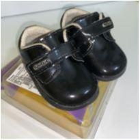 Sapato social Pimpolho - 19 - Pimpolho